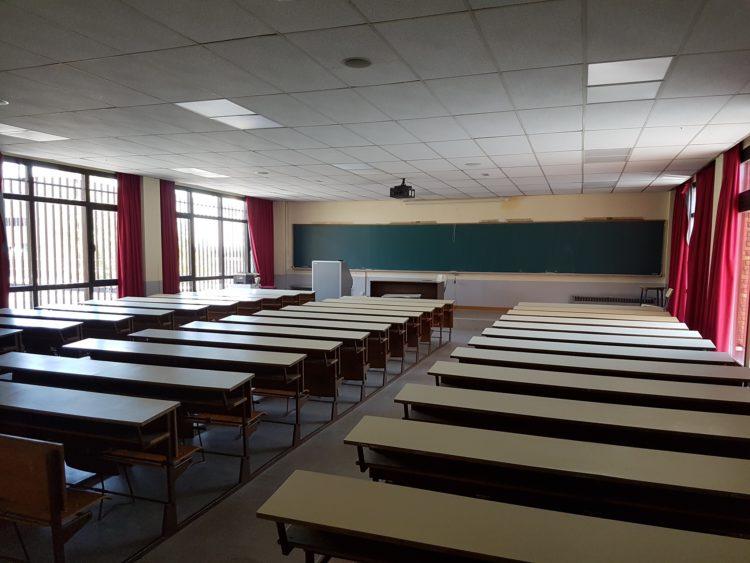 mejores colegios de España