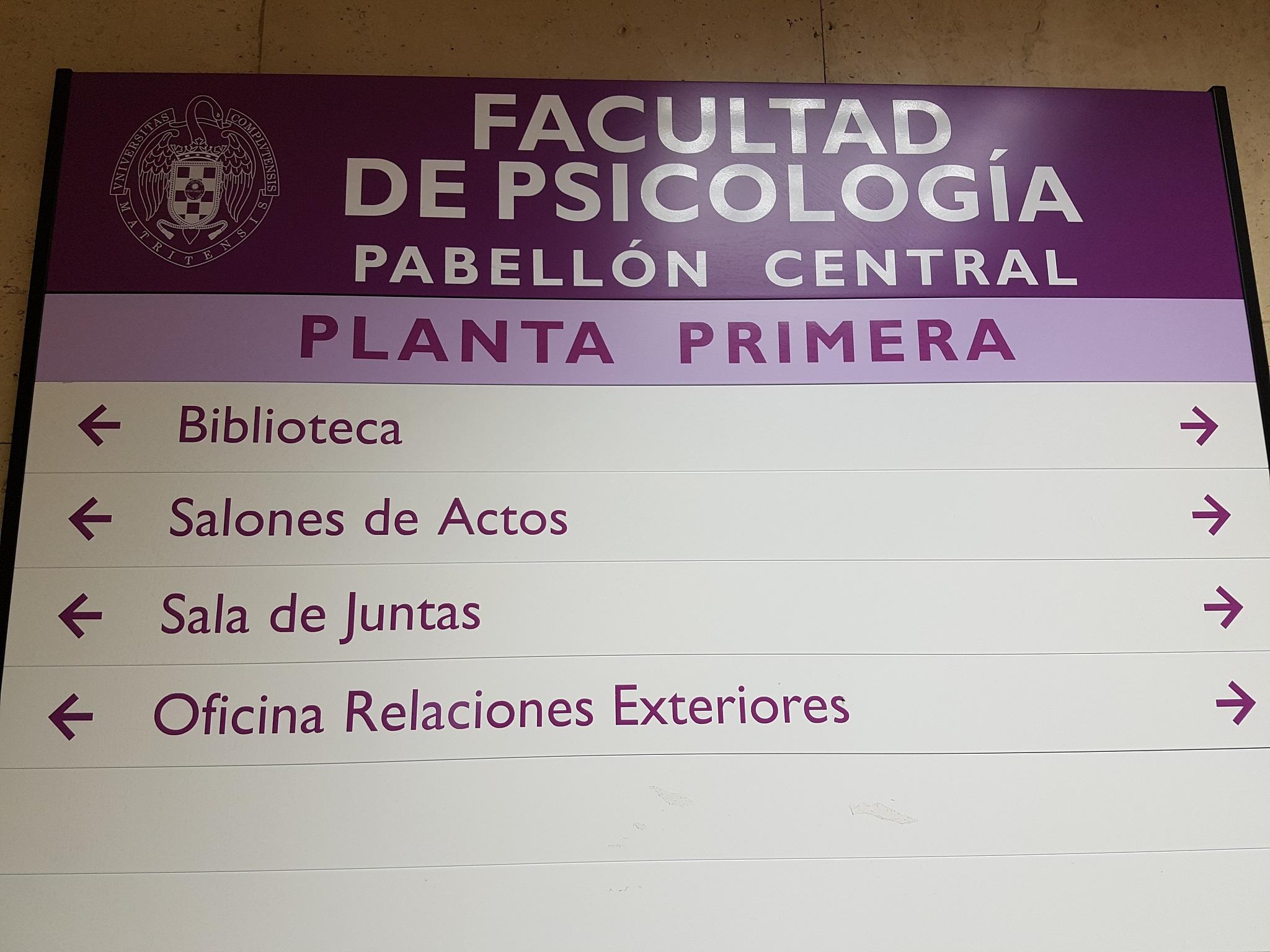 En las facultades de Psicología también se estudia psicoanálisis