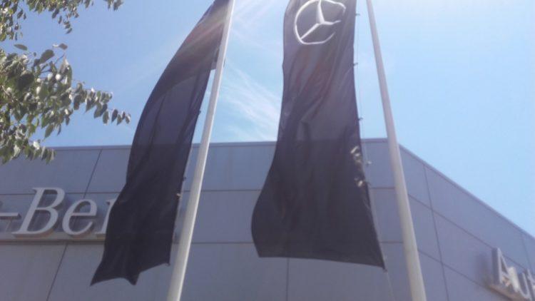 Puestos de trabajo en Mercedes