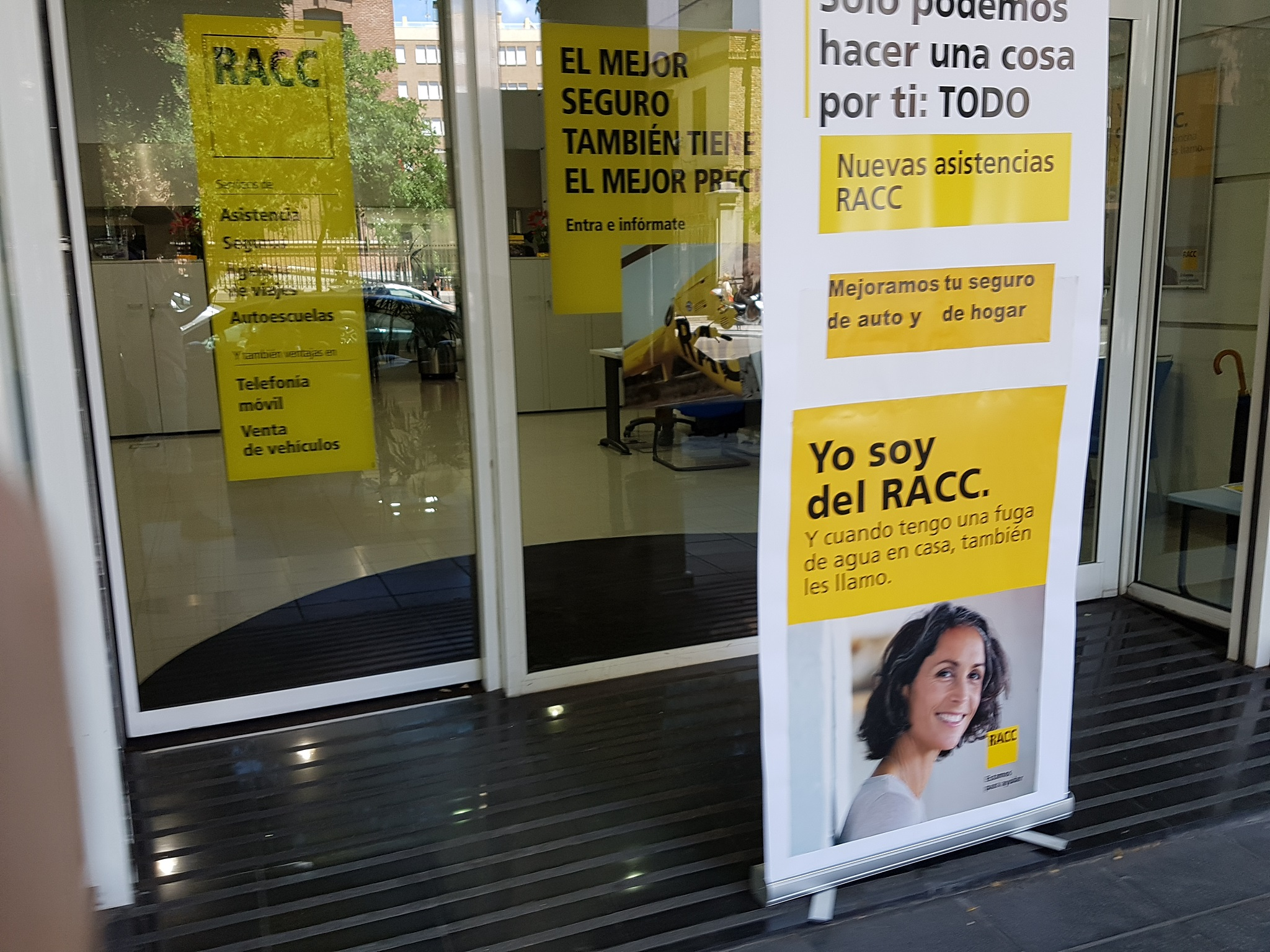 Marketing del RACC