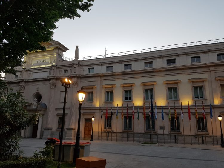 Oposiciones a Auxiliar de justicia
