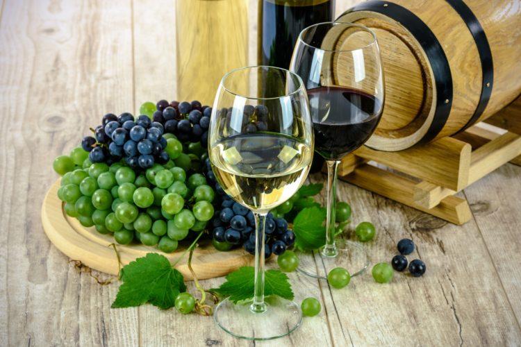 elaborador de vinos