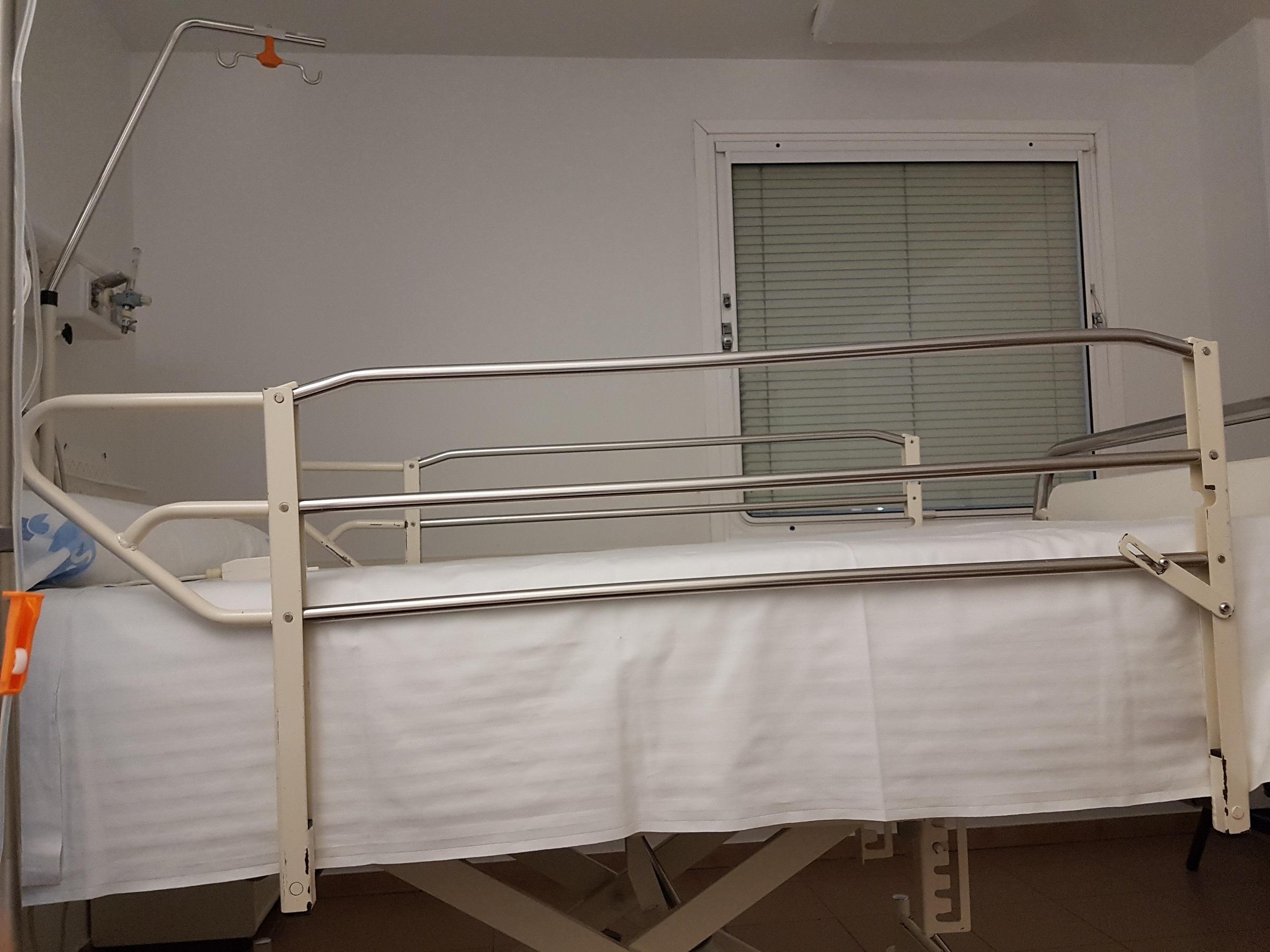 La Universidad Europea de Madrid cuenta con el único Hospital Simulado donde los estudiantes pueden hacer prácticas.