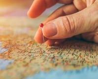 ¿Qué es Travel tech?