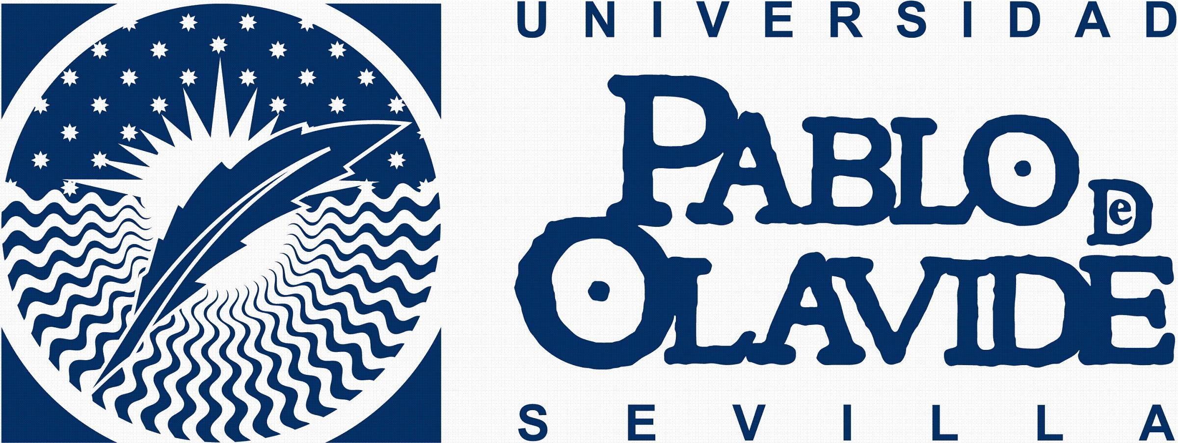 Logo de la Universidad Pablo de Olavide