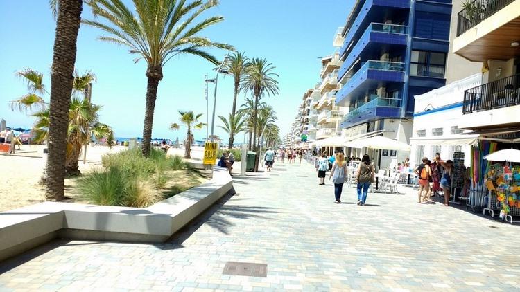 academias de inglés en Alicante