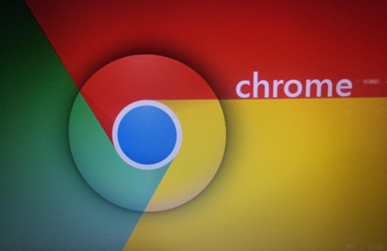 borrar el historial de Google Chrome