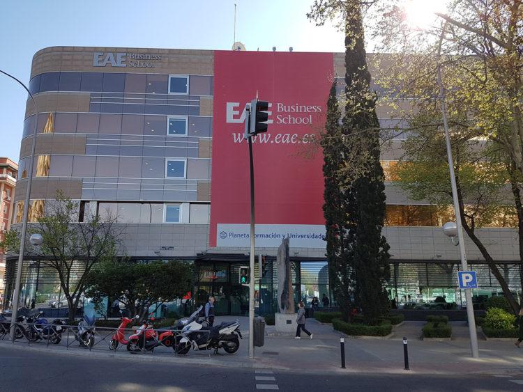 MBA en Valencia