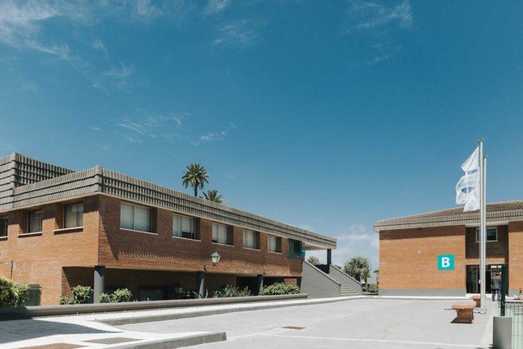 Campus de la Universidad del Atlántico Medio