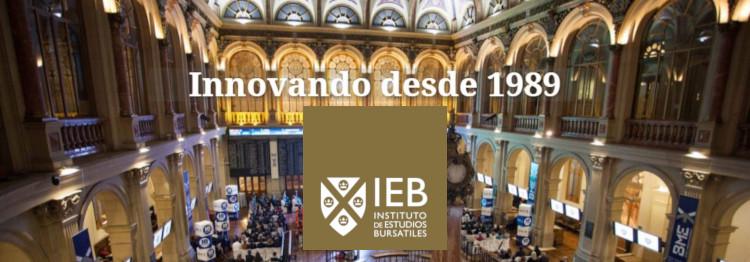 Instituto de Estudios Bursátiles I.E.B: un centro pionero