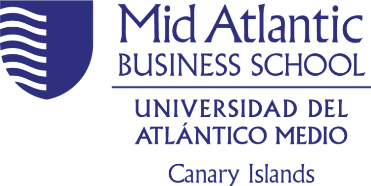 Logo MID Atlantic Business School