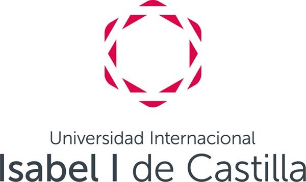 Logo Universidad Internacional Isabel I de Castilla