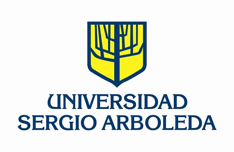 Logotipo de la Universidad Sergio Arboleda - Gestora del Centro de Excelencia Internacional Sergio Arboleda