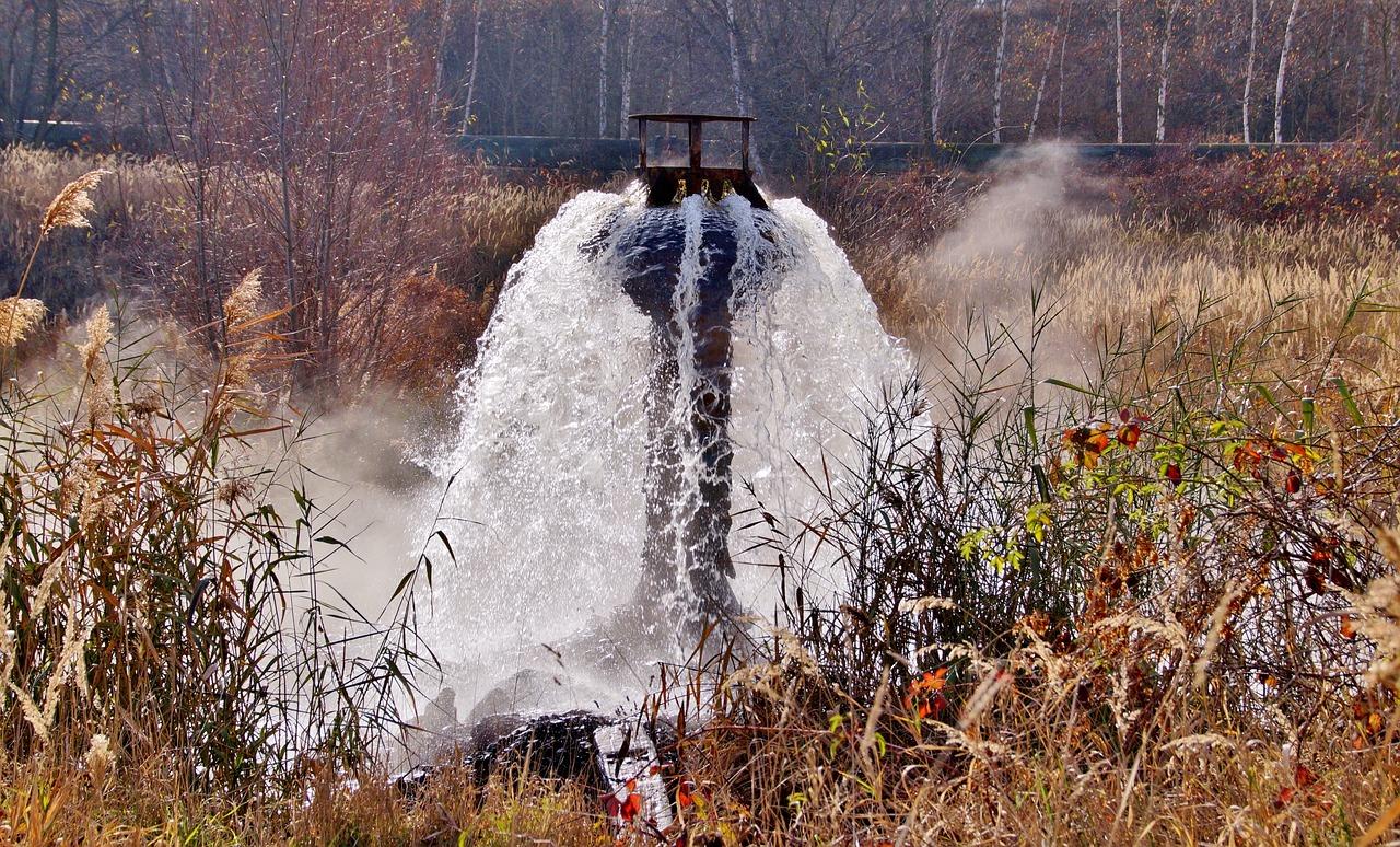 Cómo trabajar en gestión, tratamiento y depuración de aguas
