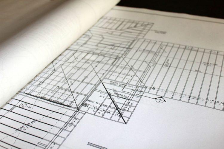 Mapas de un Arquitecto técnico