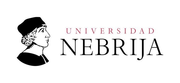 Logo de la Universidad de Nebrija