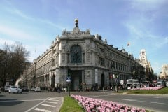 ¿Qué hace el Banco de España?