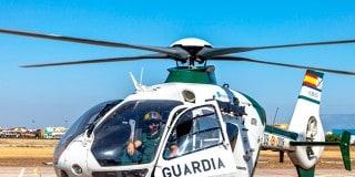 Descubre todo sobre los cuerpos especiales de la Guardia Civil