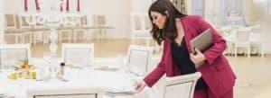 curso de organizador de eventos y wedding planner