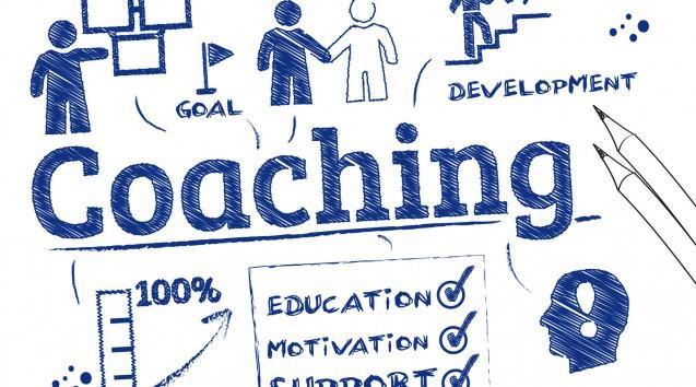 Cursos de coaching. Trabajo, sueldo y futuro.