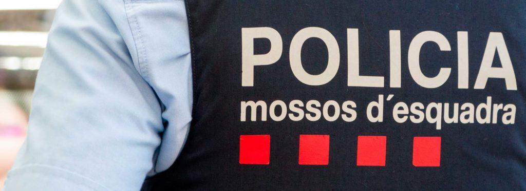 Oposiciones de Mossos d'Esquadra