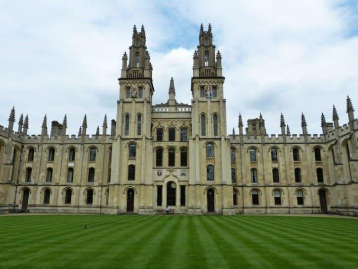Cursos Online De La Universidad De Oxford Cursos Com