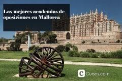 Las mejores academias de oposiciones en Mallorca
