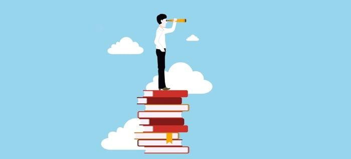 Evolución del proceso de aprendizaje