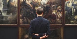 Cursos de bellas artes en Madrid