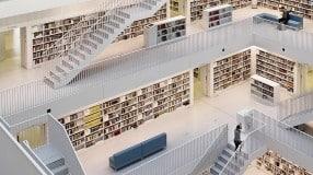 La profesión del bibliógrafo, una de las grandes desconocidas