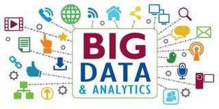 ¿Cómo beneficia el big data a las empresas comerciales?