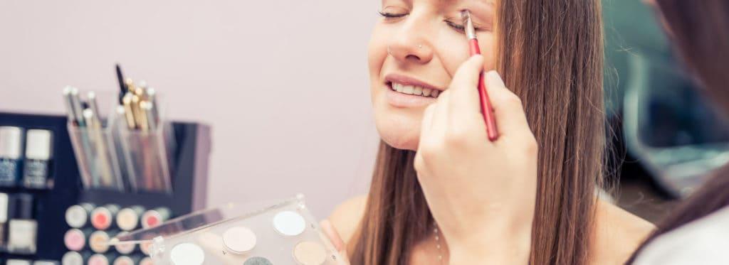 Curso de caracterización y maquillaje