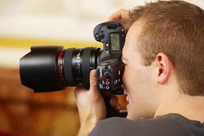 Cursos de fotografía en Madrid: ¿cuáles son los mejores?
