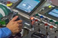 Máster en automatización industrial de SEAS