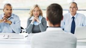 30 Cosas que no debéis hacer en una entrevista de trabajo