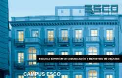 Escuela superior de comunicación y marketing de Granada