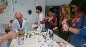 ¿Cuál es la mejor facultad de Bellas Artes de España?