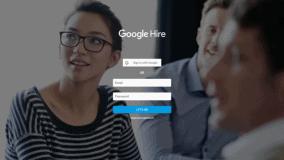 Google Hire: ¿el nuevo portal para buscar trabajo en Internet?