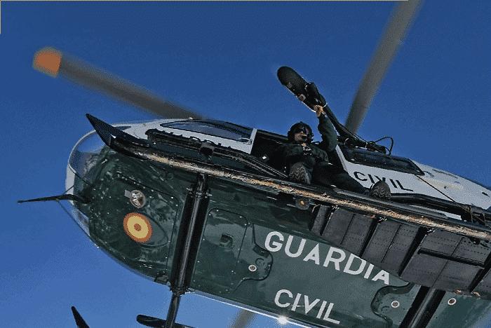 Oposiciones Guardia Civil - 2020/2021. Trabajo, sueldo y cursos.