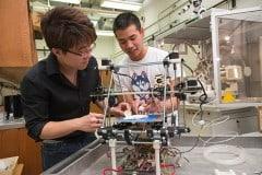 La impresión 3D en el campo de la medicina