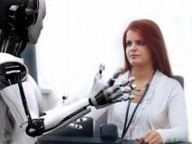 ¿Qué es y cómo funciona la inteligencia artificial?