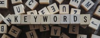 Cómo buscar keywords para publicar en Internet