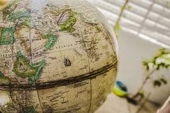 Cómo ser cartógrafo. Requisitos, sueldo y cursos