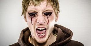 10 Consejos para conseguir el maquillaje zombie perfecto