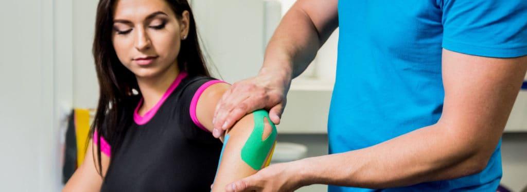 Máster en Fisioterapia, Fisiología y Psicología del Deporte