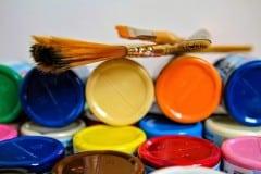 Cursos de pintura en Madrid. ¿Cuáles son los mejores?