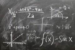 Cómo ser matemático. Requisitos, sueldo y cursos