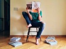 ¿Qué revistas de decoración consultan los profesionales del sector?