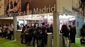 Notas de corte para entrar en la UAM (Universidad Autónoma de Madrid)