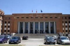 Notas de corte para entrar en la UCM (Universidad Complutense de Madrid)